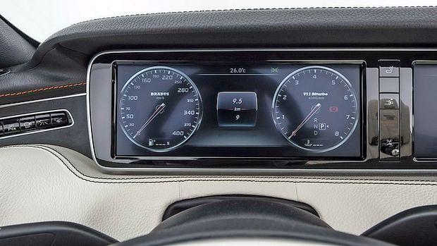 Obljublja najvišjo hitrost 400 km/h.