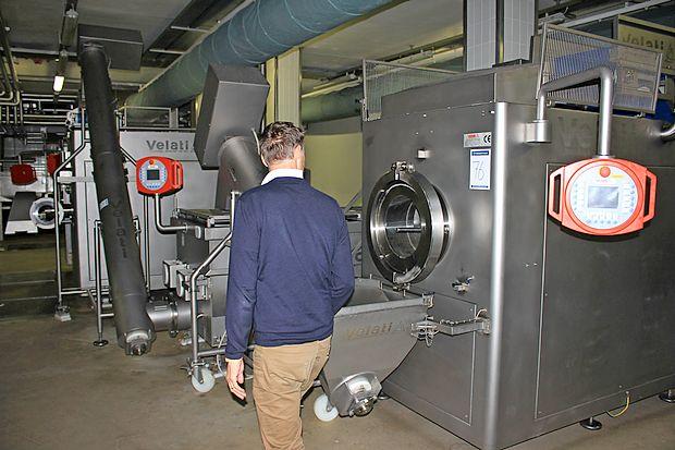 Oprema, ki so jo Mipovi lastniki kupili  med letoma 2005 in  2007, je sodobna, uporabljali pa so jo  malo, saj je podjetje v  začetku leta 2009 zabredlo v stečaj.
