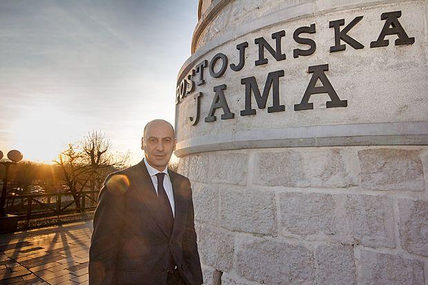 """Marjan Batagelj: """"Želimo umiritev razmer na  Cerkljanskem za čim boljši delovni zagon."""""""