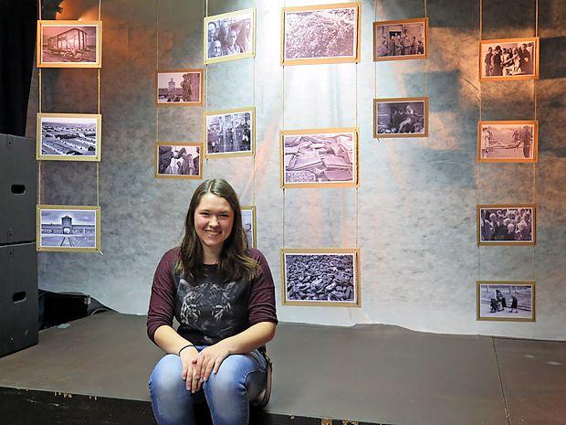 1) Januar: Ines Pahor,  19-letna Sežančanka, ki je  Primorce prepričala z razstavo o holokavstu