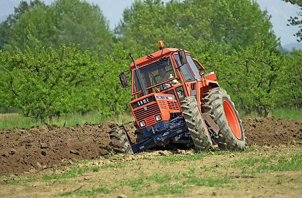 Kmetje si želijo večje fleksibilnosti predpisov pri določanju,  kaj smejo preorati in česa ne.