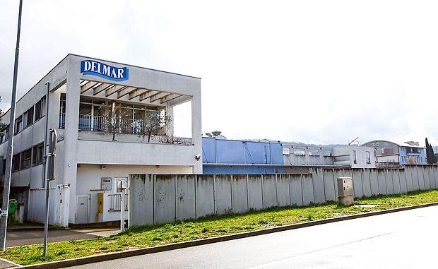 Delmar je bilo še zadnje izolsko večje podjetje, ki se je ukvarjalo z ribami