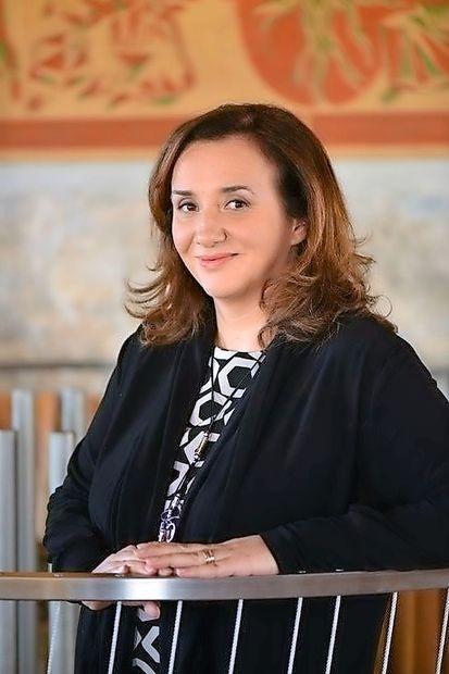 """Maja Uran Maravić: """"Dvajset let smo čakali, da  bodo k nam prišli turisti, zdaj pa jih imamo, a   smo jih pričakali nepripravljeni."""""""