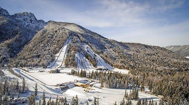 V nedeljo, 17. januarja, bo dolina pod Poncami že petič zapored gostila Svetovni dan snega.  Pravzaprav se bo dogajanje začelo že dan prej, saj pričakujejo velik obisk.