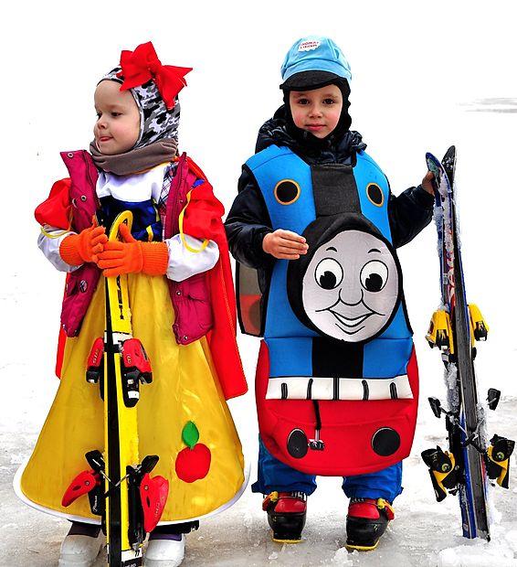 """Število prijav organizatorjev projekta """"Peljimo otroke na  sneg"""" se iz leta v leto veča, kar kaže na veliko angažiranost,  da se otroke pripelje na sneg in zanje organizira nepozabna  snežna doživetja."""