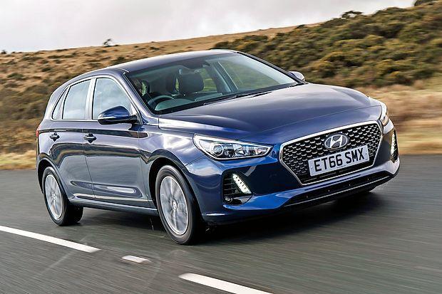 Hyundai i30 je po novem drznejši in zabavnejši.