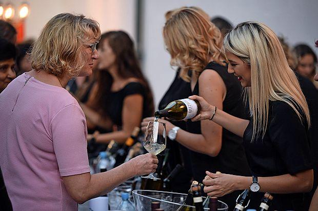 Primorska vina so bila v minulih dneh zelo izpostavljena v  javnosti.
