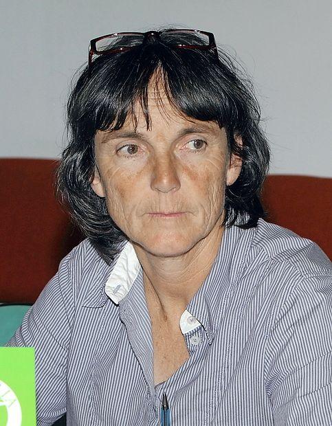 Irena Vrhovnik