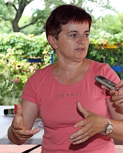 Štefka Brulc