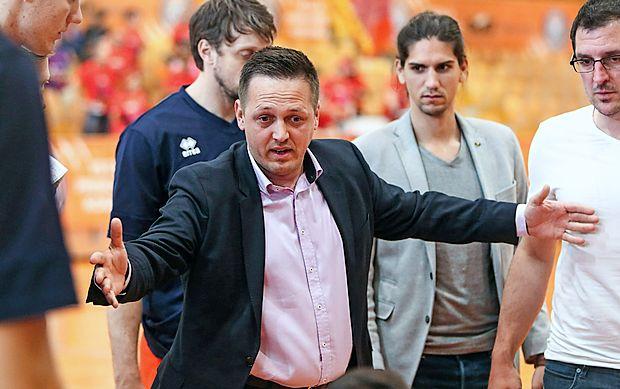 """Aleksander Sekulić: """"Sistem tekmovanja je  omogočil, da so nekatere ekipe lahko kalkulirale.    Če bi bilo vse kot bi moralo biti v zadnjih štirih  krogih, bi se mi  uvrstili v ligo za prvaka."""""""