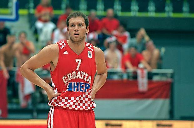Hrvaški reprezentant Bojan Bogdanović je že v zelo dobri strelski formi.