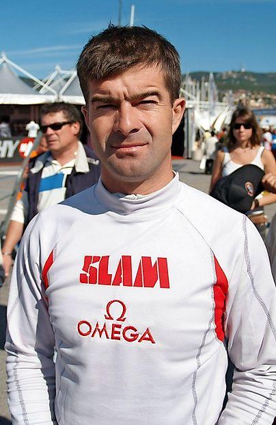 Tomaž Čopi