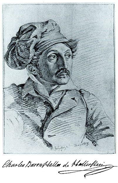 Ferdinand Avguštin Haller von Hallerstein (1703–1774)