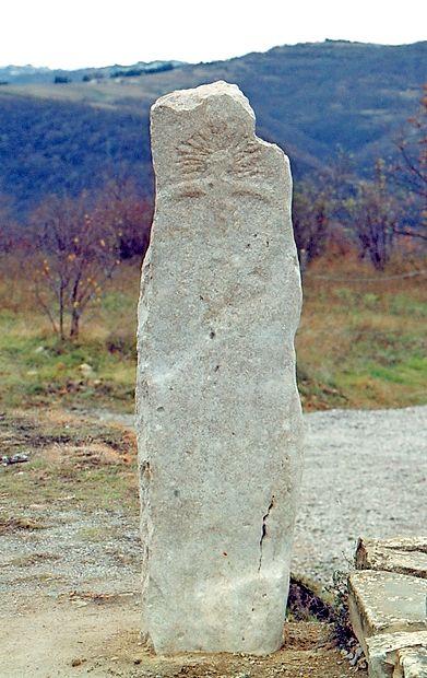 Znameniti Krkavški kamen