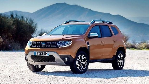 Dacia sandero je ena cenejših možnosti na našem trgu.