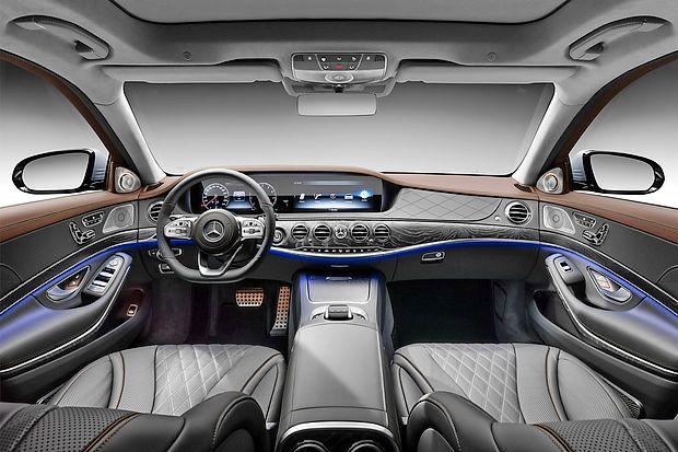 Po novem lahko avto ugotovi, kako se počutute in temu  ustrezno prilagodi voznikovo okolje.