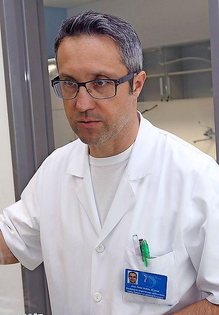 Peter Golob