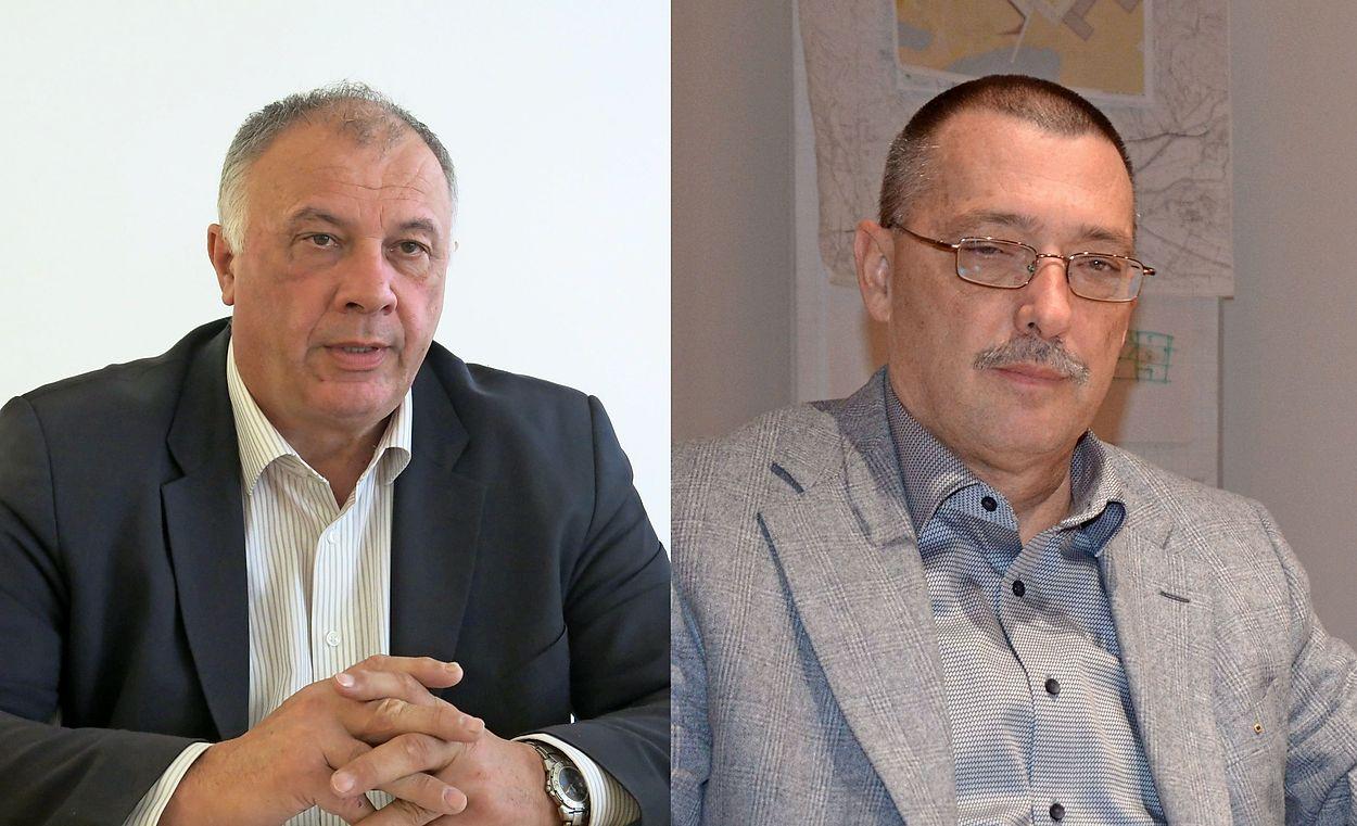 V Idriji in Bukovici zagotovo nova župana - Primorske novice 75ae3ffd4a