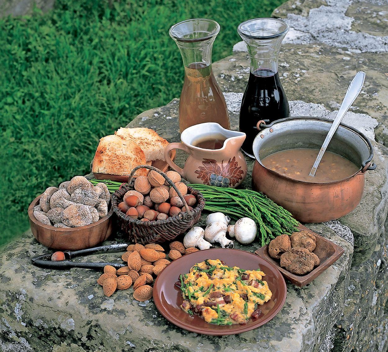 хорватская кухня рецепты с фото ограниченного интервала
