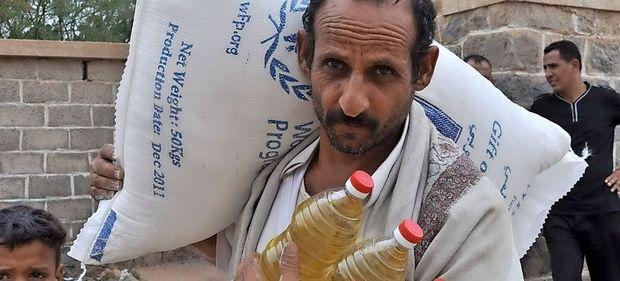 V jemenski državljanski vojni ne bo zmagovalcev