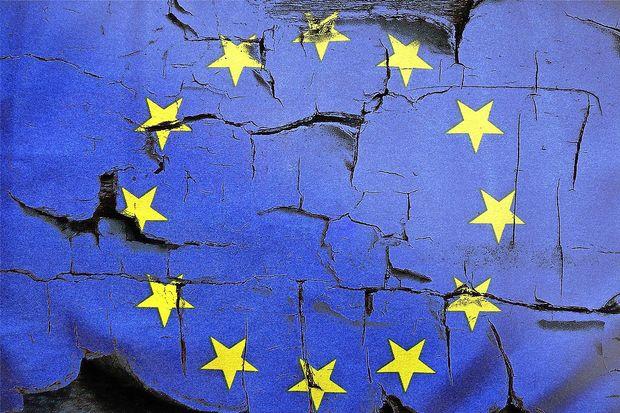 Državljani, pozor: Delo na Evropi