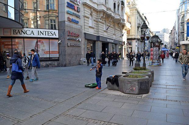 Zahodni Balkan na poti v EU