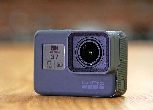 GoPro Hero 6 - mali veliki heroj