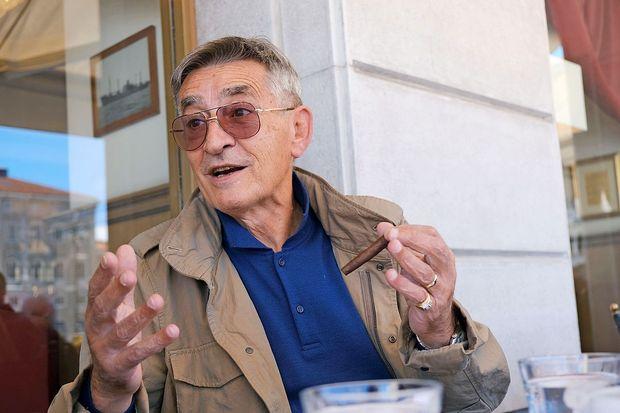 """Tanjević: """"Še vedno mislim, da imam 35 let in da me čaka še kakšna revolucija"""""""
