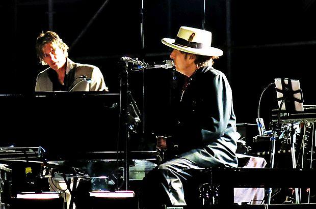 Scorsese bo režiral dokumentarec o Dylanovi sloviti turneji