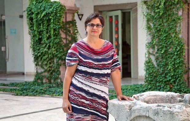 """Antropologinja Alenka Janko Spreizer o """"vardah"""""""