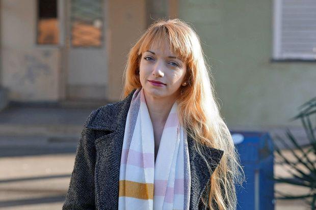 """Maja Smotlak: """"Spoštovanje svoje kulture je pogoj, da lahko spoštujemo druge"""""""