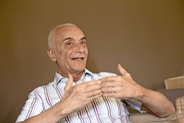 """Ivo Boscarol: """"Strojno učenje je največja grožnja človeštvu"""""""