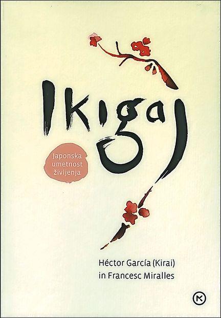 Kdor najde svoj ikigaj, bo baje dolgo živel