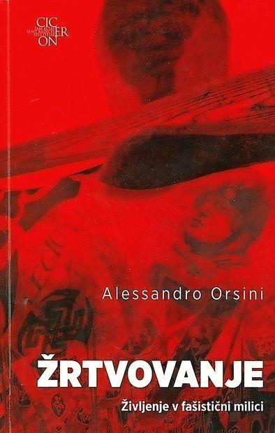 Pod krinko med fašisti Mussolinije in Leninovega