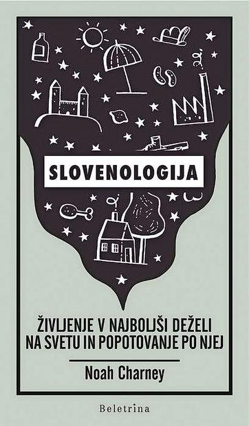 Kako Američan doživlja Slovenijo