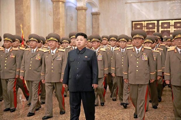Xi poziva Trumpa in Kima, naj se srečata čim prej