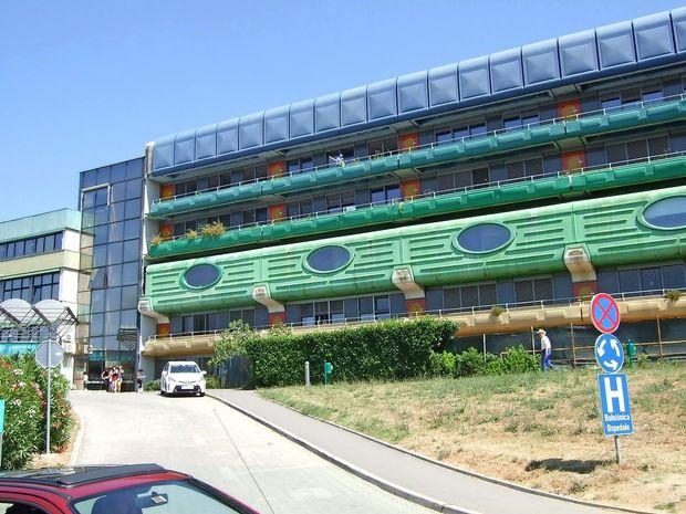 V izolski bolnišnici so prepovedali obiske