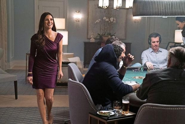 Sorkin o pokeraški princesi Molly Bloom