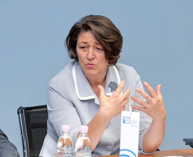 Bulc: Nemška mesta naj namesto splošne prepovedi dizlov uvedejo cestnine