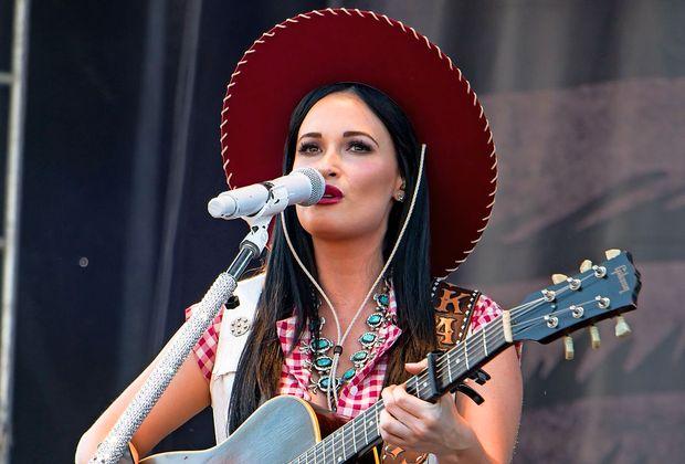 Kacey Musgraves prejela grammyja za album leta, Childish Gambino za posnetek leta
