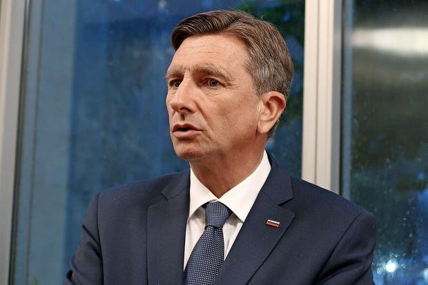 Pahor išče kandidate za informacijskega pooblaščenca in namestnika KPK