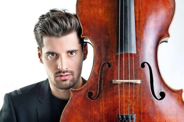 Luka Šulić premierno v Trstu z Vivaldijevimi Štirimi letnimi časi