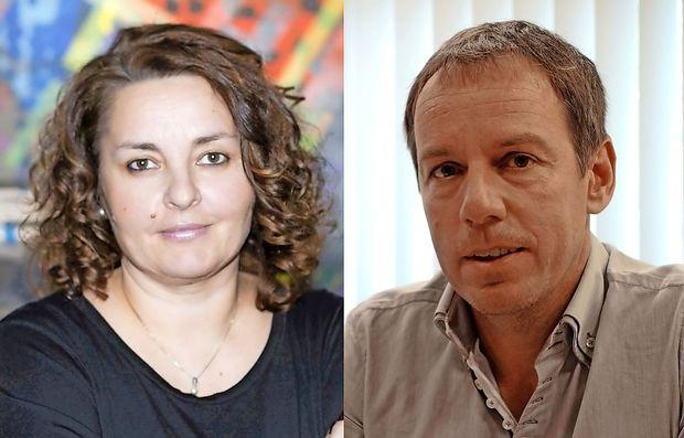Markočič in Jarčeva v nov mandat