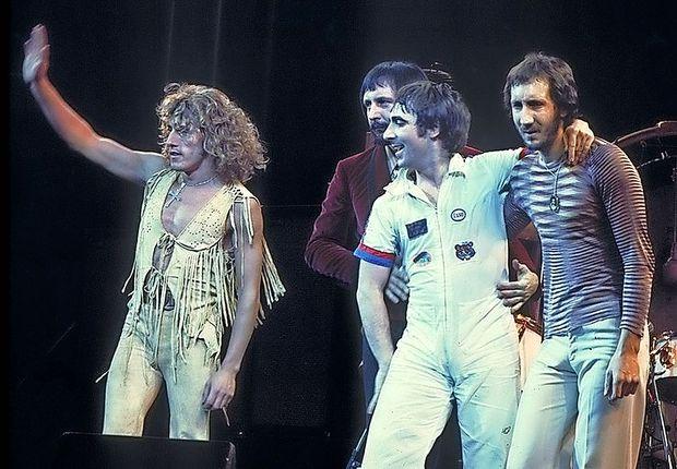 The Who po 13 letih zatišja z novim albumom