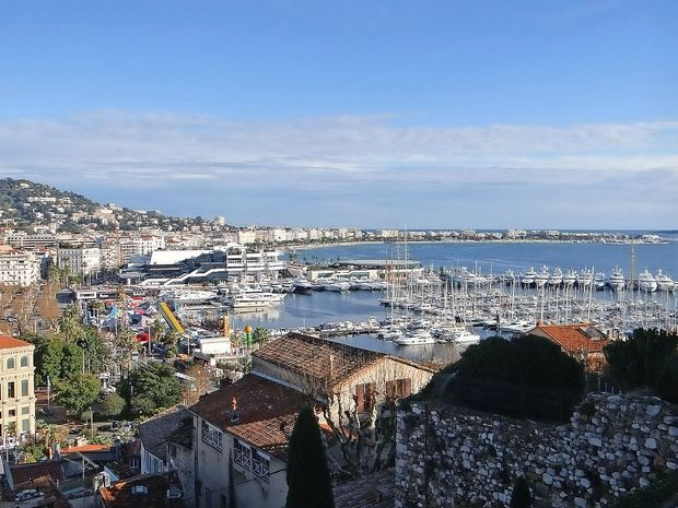 V Cannesu starta 71. filmski festival