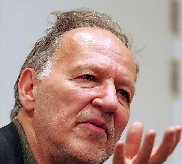 Evropska filmska akademija za življenjsko delo nagradila Wernerja Herzoga