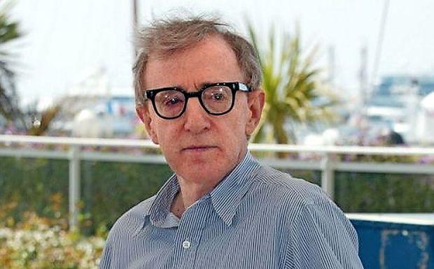 Novi film Woodyja Allena vendarle v kinih