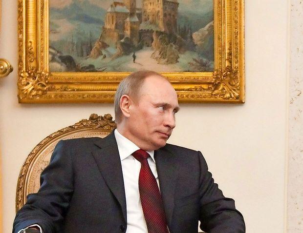 Rusija razglasila zmago nad IS v Siriji