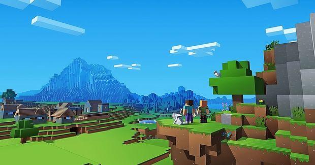 Mineva deset let od prve izdaje ene najuspešnejših videoiger Minecraft