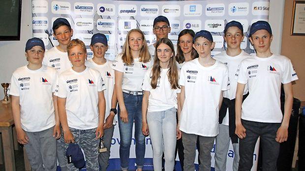 Ducat reprezentantov za svetovno in evropsko prvenstvo